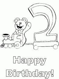 Verjaardag Kleurplaten Voor Kinderen Gratis Kleurplaat Downloaden