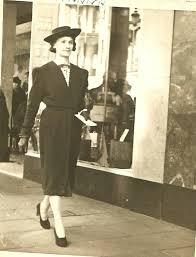 Thelma Edith Ada Owens (1897 - 1985) - Genealogy