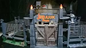 Jurassic Park Command Compound Custom Jurassic World 1734472363