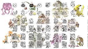 the pokemon database - YouTube