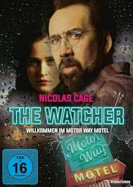 Amazon.com: The Watcher - Willkommen im Motor Way Motel: Movies & TV