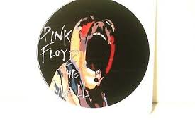 Pink Floyd The Wall Black 4 Wide Color Vinyl Decal Sticker Ebay