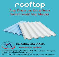 Image result for Atap rooftop adalah