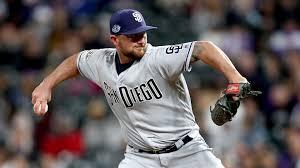 MLB trade rumors: Padres could make Yates available | Sporting News