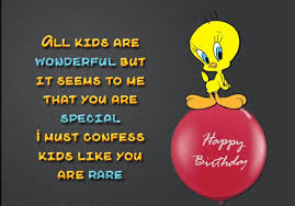 top happy th birthday wishes for baby girl baby boy