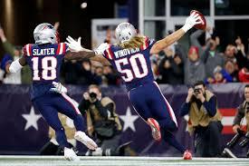 Patriots vs Giants recap: New England ...