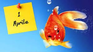 Buon 1° Aprile 2020, Buon Pesce d'Aprile: ecco le FRASI più ...
