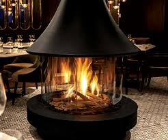 fireplaces go upscale hearth home