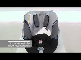 aton car seat features mamas