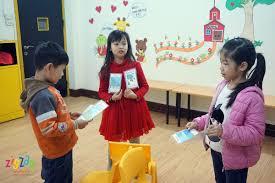 Mách mẹo dạy tiếng Anh tiểu học cho trẻ hiệu quả tại nhà