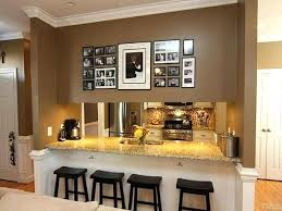 wall decorating ideas dining room