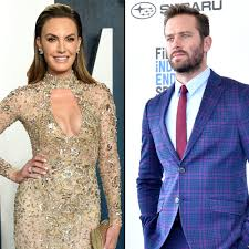 Elizabeth Chambers Wanted More Kids Ahead of Armie Hammer Split