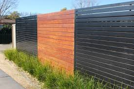 Aluminum Fencing Exterior Design Exciting Lowes For Outdoor And Garden Fence Gate Cost Privacy Panels Whole Chain L Aluminum Fence Modern Fence Backyard Fences
