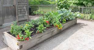 why raised garden bed liners are a