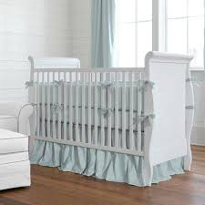 solid color baby bedding crib bedding