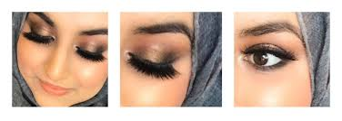 creating a party makeup look for you