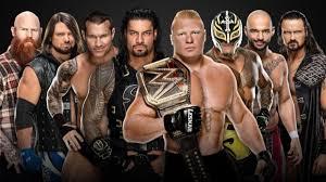 WWE Royal Rumble 2020 Results