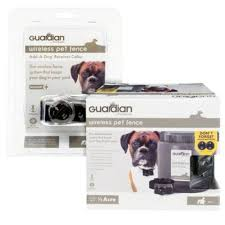 Guardian By Petsafe Wireless Fence Receiver Collar 1outlets United Arab Emirates
