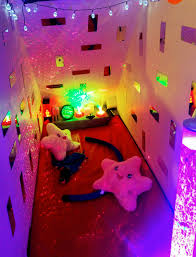 Using Sensory Rooms With Children With Autism Spectrum Disorder Asd And Sensory Processing Disorder Spd Kids On Tour