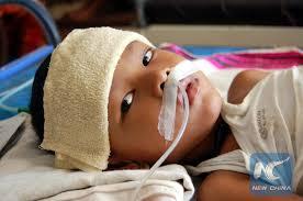Brain inflammation–encephalitis–in children linked to single gene ...