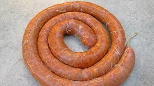 pork chorizo how to make chorizo from