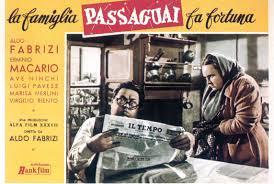 Passaguai family make money - Variety Distribution