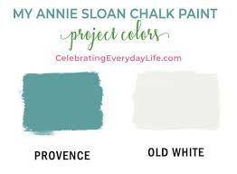 how to paint with chalk paint easy guide