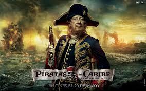 Fiesta Piratas Del Caribe Lacelebracion Com