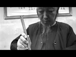 THE PROFESSOR: Tai Chi's Journey West - Official Trailer - YouTube