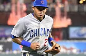 Chicago Cubs buying time with Addison Russell