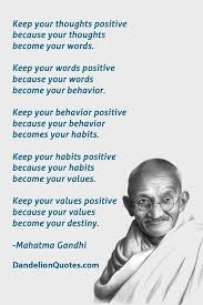 mahatma gandhi quotes happyshappy