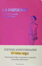 la parisienne de ines de la fressange