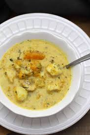 AIP Fish Curry with Butternut ...