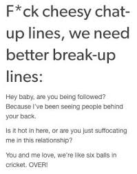 break up memes that are funny painful and true