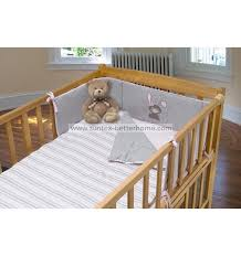 cotton cot per set baby cot bedding