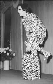 rudi gernreich fashion designer