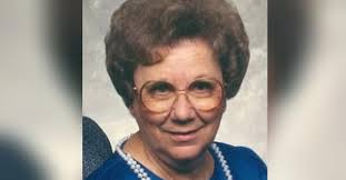 Mildred Louise Smith Obituary - Visitation & Funeral Information
