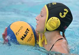 Water polo - 12-14 yrs - Abigail Patterson. | Buy Photos Online | Noosa News