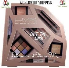 lmx little mix get the luxe makeup gift