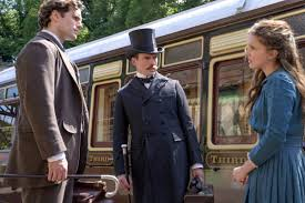 Enola Holmes Trailer Sets Up Netflix Movie Centred on Sherlock's Teenage  Sister