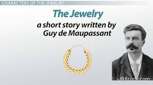 the jewelry by guy de maupant