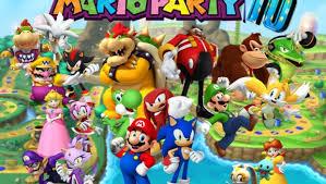 mario party 10 wii u review impulse gamer