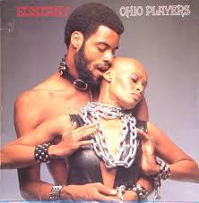 Ohio Players - Ecstasy (1990, Vinyl) | Discogs