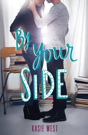By Your Side By Kasie West Paperback Epic Reads