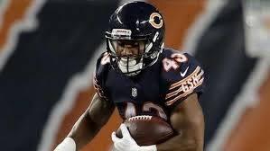 Knile Davis Stats, News & Video - RB | NFL.com