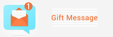gift message mageplaza gift card