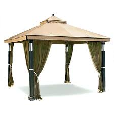 10 10 gazebo replacement canopy