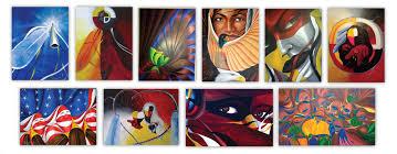 Wesley May Art Calendar — Casino Sourcing