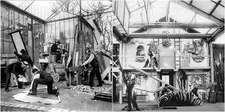 Fantasy Sets of Georges Méliès Films – Vintage Stardust
