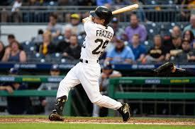 Adam Frazier reveals he played hurt early in 2019 season